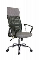 Кресло Riva Chair 8074 F (подголовник - ткань) Кресла для персонала